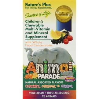 Animal Parade Multivitamin Barn 90 tabletter