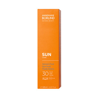 Annemarie Börlin Sun Fluid SPF 30 - 125 ml