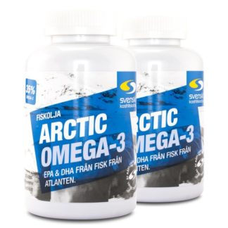 Arctic Omega-3 360 kaps