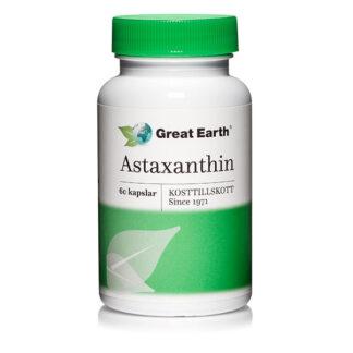 Astaxanthin 60k