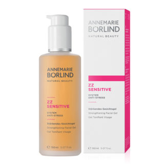 Börlind ZZ Sensitive Facial Gel 150 ml