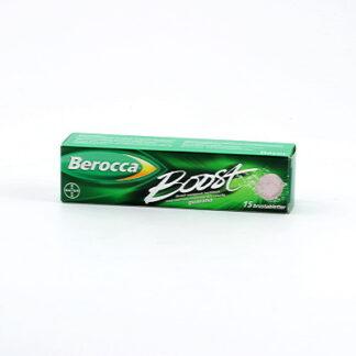 Berocca Boost Acerola Brus 15 st
