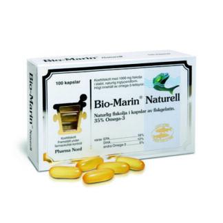 Bio-Marin Naturell 100k