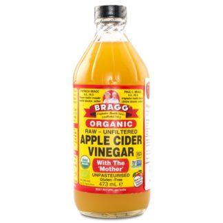 Bragg Äppelcidervinäger EKO 473 ml