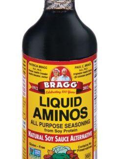 Bragg Liquid Aminos 473 ml