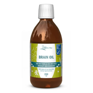 Brain Oil 250 ml
