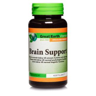 Brain Support 60k