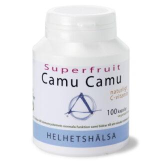 Camu Camu CC-vit 364mg 100 k veg