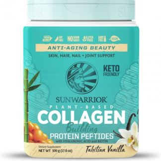 Collagen Building Protein peptides Vanilj