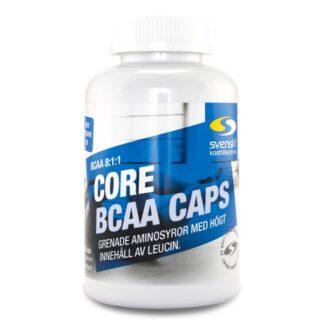 Core BCAA Caps 180 kaps
