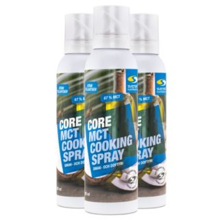 Core MCT Cooking Spray 600 ml