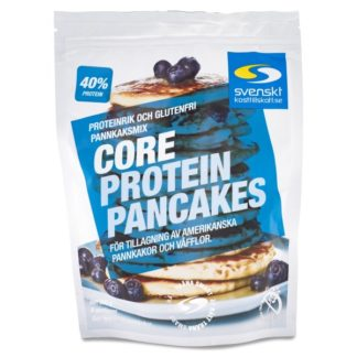 Core Protein Pancakes Original 300 g