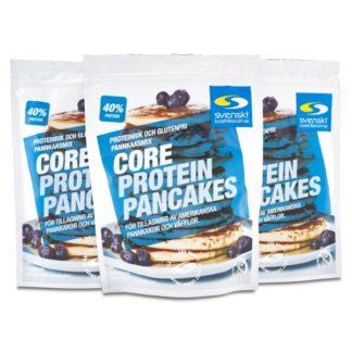 Core Protein Pancakes Original 900 g