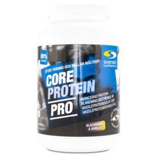 Core Protein Pro Björnbär/vanilj 800 g