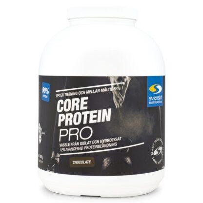 Core Protein Pro Choklad 3 kg