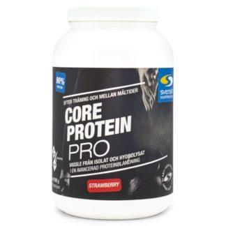 Core Protein Pro Jordgubb 800 g