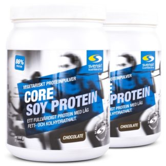 Core Soy Protein Choklad 1 kg