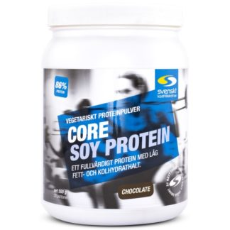 Core Soy Protein Choklad 500 g