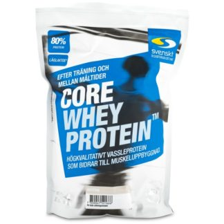 Core Whey Protein 1 kg