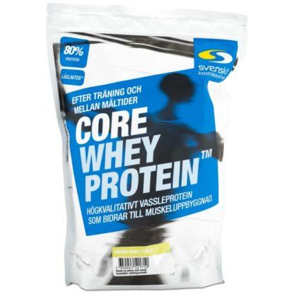Core Whey Protein Päron Vanilj Split 1 kg