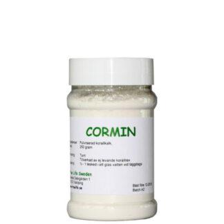 Cormin Kalk- och Mineraltillskott 125gram