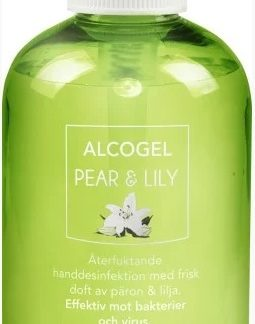 DAX Alcogel Pear & Lily 250 ml