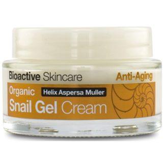 Dr Organic Snail Gel Cream 50 ml