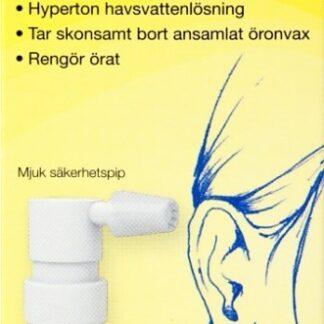EARinse öronspray 30 ml