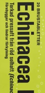 Echinacea Friggs brustablett 20 st