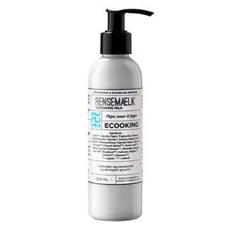Ecooking Rengöringslotion - 200 ml