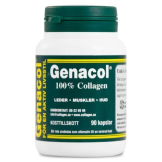 Genacol Collagen 90 kaps