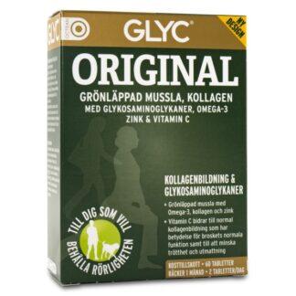 Glyc Original 60 tabl