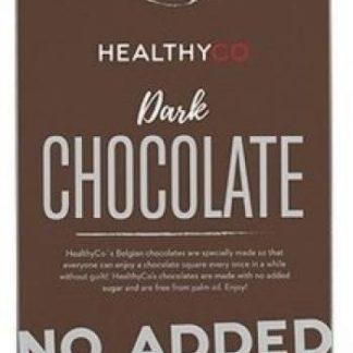 Healthyco Dark Chocolate 100 g