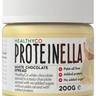 Healthyco Proteinella 200g White Chocolate