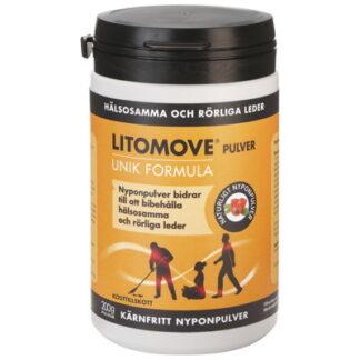 Litomove pulver 200 g