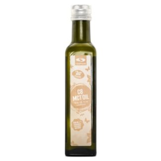 MCT C8 Oil 250 ml