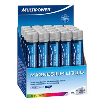 Magnesium Shot 20st