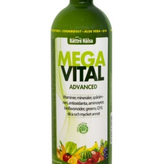 Mega Vital Advanced