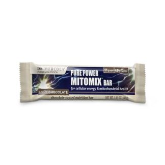 Mitomix Double Chocolate Bar Styckvis