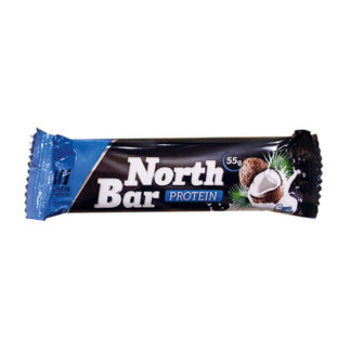 North Bar 55g - Kokos