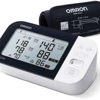 Omron Blodtrycksmätare M7 Intelli IT-AFIB 1st