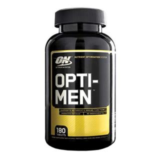 Opti-Men 180 tabletter