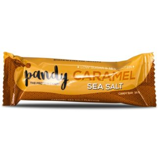 Pändy Candy Bar Caramel & Sea Salt 1 st