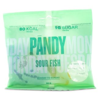 Pändy Candy Sour Fish 50 g
