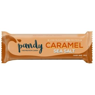 Pandy Protein Candy Bar Caramel Sea Salt 35 g