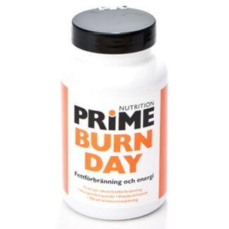 Prime Burn day 90k