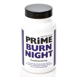 Prime Burn night 90k