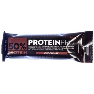 Proteinpro bar chocolate 45 g