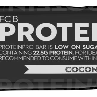 Proteinpro bar coconut 45 g