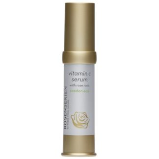 Rosenserien Vitamin C Serum 20 ml